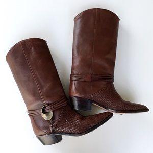 Neil Stephen | Vintage Cowboy Boots